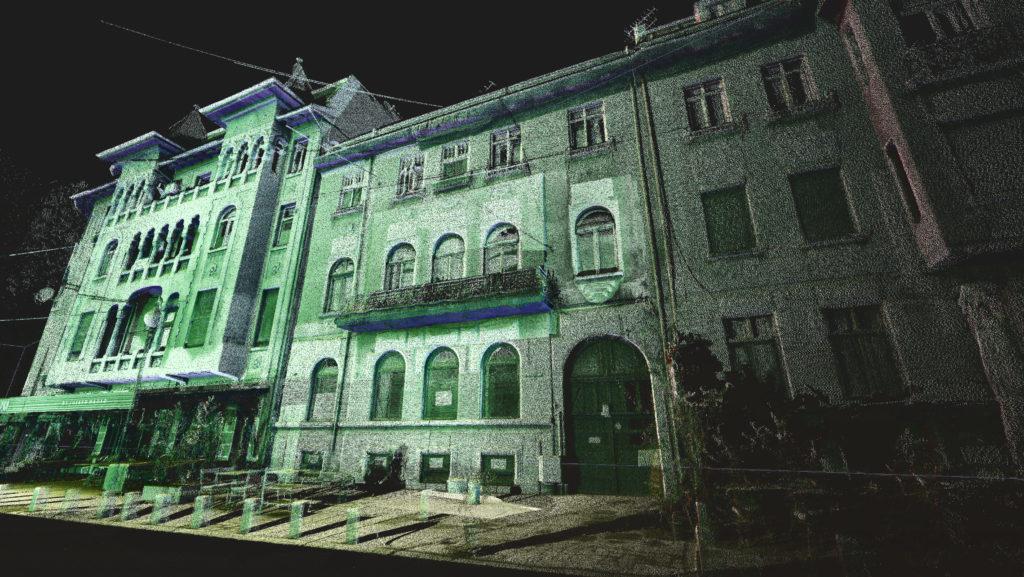 Strada Golescu